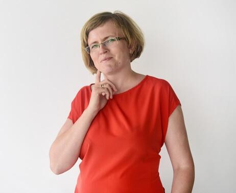 Katarzyna Szendzielorz Office Support