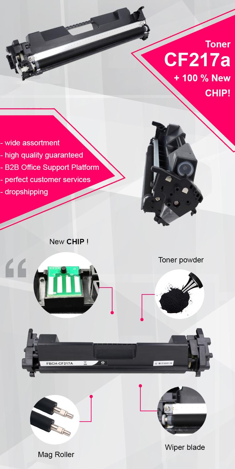 Cf217 chip