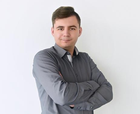 Marcin Truch