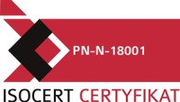 certification 18001 Office Support