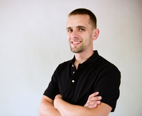 Grzegorz Szawernoga Office Support