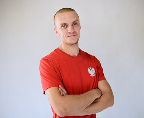 Kamil Cichoń Office Support