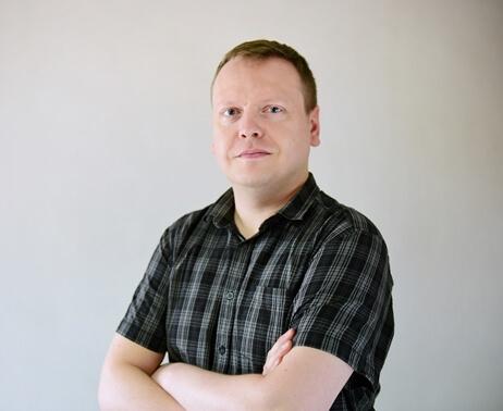 Szymon Gryckiewicz Office Support