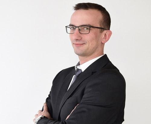 Rafał Kot Office Support
