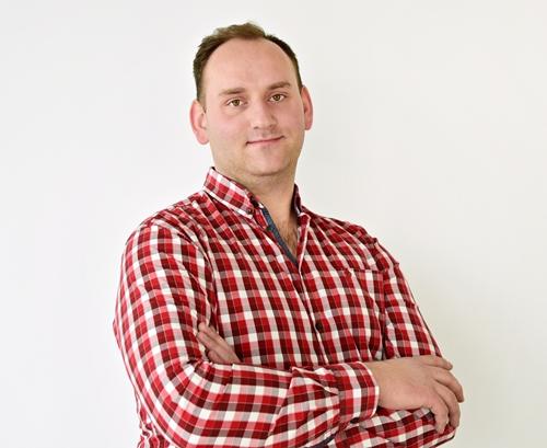 Kamil Gubała Office Support