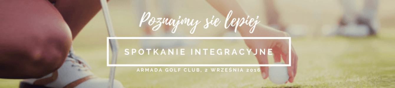 Armada Golf Club integration meeting