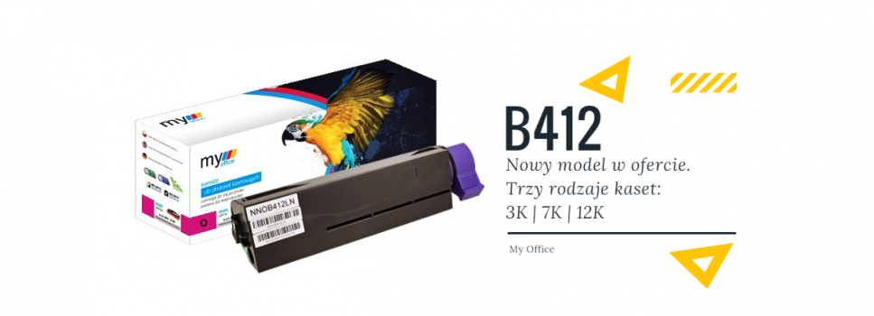 Special offer B412