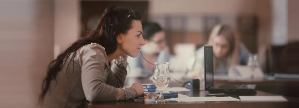 Training – Biała Akacja Resort & Business